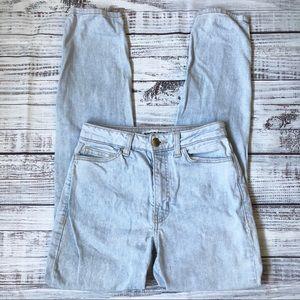American Apparel Jeans sz 24
